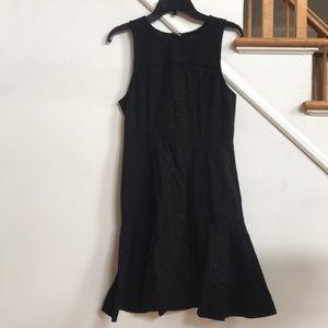 J. Crew Collection Women's Black Dress Size 6